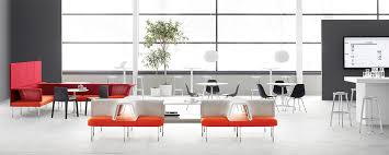 herman miller office design. Public Office Landscape Furniture System Herman Miller Design