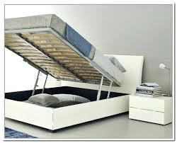 diy storage bed. Hydraulic Lift Storage Bed Up . Diy