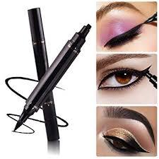 eyeliner st cat eye waterproof 2 in 1 natural eyeliner easy eye makeup eyeliner wing