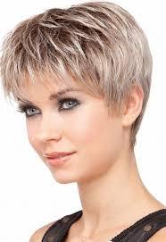Modèle Coupe Cheveux Courts Femme 50 Ans