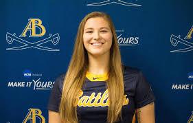 Emily Rhodes - Softball - Alderson Broaddus University Athletics