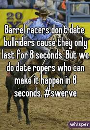 Barrel Racing Quotes Adorable 48 Rodeo Quotes By QuoteSurf