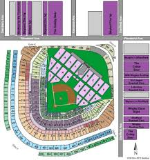 Cubs Seating Chart 2018 47 You Will Love Cubs Seats Chart