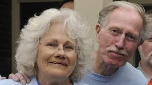 Mary Griffith Dead: LGBTQ Rights Crusader Dies at 85 - Variety
