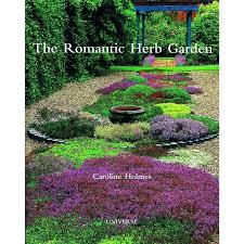 garden herbs the romantic herb garden books gourmet garden herbs and spices palmwoods