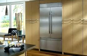 42 inch built in refrigerator. Interesting Refrigerator 42 Inch French Door Refrigerator Built In  To Inch Built In Refrigerator