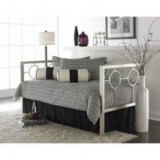 modern daybed. Perfect Daybed If You Like Functionality Combined With Good Style And Want To Save Space Modern  Daybeds Trundle Could Be Your Answer Subtle Sides Made Of Metal  On Modern Daybed