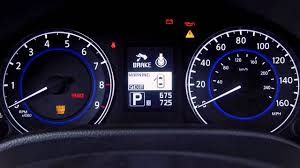 Infiniti G35 Warning Lights Meaning 2013 Infiniti G Sedan Warning And Indicator Lights
