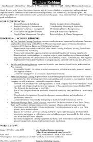Download Administrative Assistant Resume Sample 2 For Free Tidyform