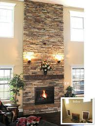 reface brick fireplace full size of how to hide a cost with stone marble tile reface brick fireplace great refacing