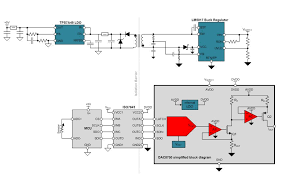 input isolation for 3 wire analog outputs precision hub while the transmitter itself shares a ground its host the sensor resides on the opposite side of a digital and power isolation barrier
