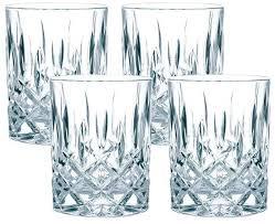 NOBLESSE - <b>Набор стаканов 4</b> шт. для виски 295 мл (Nachtmann ...