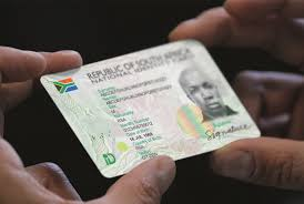 Africans Online Smart Get Yomzansi 'ehomeaffairs' Id South Can With Cards Now passports