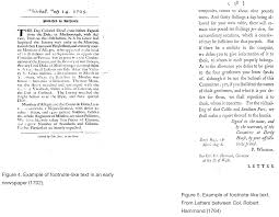 Detecting Footnotes In 32 Million Pages Of Ecco Ca Journal Of