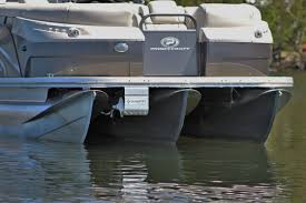 Sideshift Pt230 Bow Thruster For Pontoon Style Boats Up To
