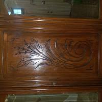 cws pelaw antique. Fine Antique Antique Pelaw Wardrobe On Cws