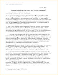 Grant Proposal Letter Awesome Collection Of 24 Grant Proposal Letter Sample For Letter Of 16