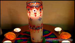 Small Picture Diwali Home Decor Craft Ideas By Indian Bloggers And Artists