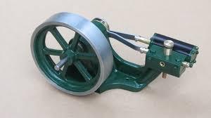 the myfordboy steam engine