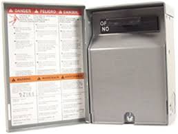 square d 30a 30 amp pull out disconnect switch fusible fp221r air diversitech 755 30f 30 amp fusible pullout disconnect switch