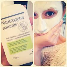 neutrogena naturals fresh cleansing makeup remover review biibiibeauty bronwyn papineau