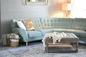 blue and grey living room decorating ideas yellow simple home for your shades of pretty