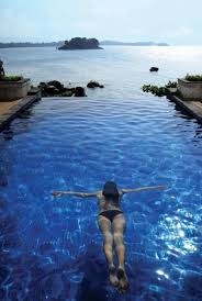 cool swimming pools. Interesting Swimming Cool Swimming Pool Sea With Cool Swimming Pools R