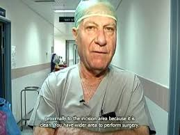 HemaClear: Testimonial by Dr. Avi Stern on the Advantages of Using  HemaClear - YouTube