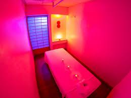 Nyc asian massage parlors midtown