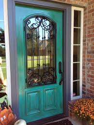 Turquoise front door Bright Turquoise Doors Pinterest This Is My Sis Door turquoise Doors My Style Pinboard Doors