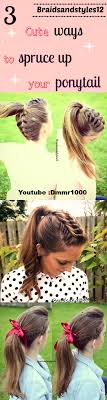 Best 25 Middle school hairstyles ideas on Pinterest Hair ideas.