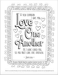 12 therefore, my beloved, (a)as you have always (b)obeyed, so now, not only as in my presence but much more in my absence, work out your own salvation with fear and trembling, 13 for (c)it is god who works in you, both to will and to work for (d). Coloring Pages For Valentine S Day Flanders Family Homelife