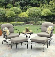 better homes outdoor cushions better homes and gardens outdoor cushions get ations a wrought iron chair