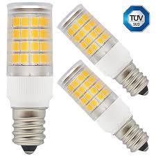 3 pack 5w led e12 light bulb torchstar