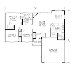 floor around porch plans one story simple ranch house with wrap floor around porch plans one story simple ranch house with wrap