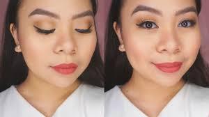 graduation makeup for filipinas 2017
