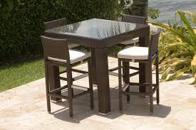Source Outdoor Zen 4 Seat Bar Set