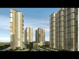 Prestige High Fields Financial District, Gachibowli, Hyderabad - YouTube