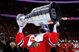 NHL: Chicago Blackhawks gewinnen den ...