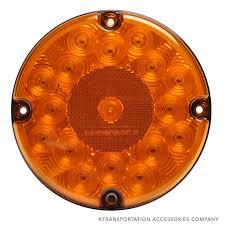 Weldon 2010 Light Weldon 2010 Amber Lenses Package Of 2 Car Truck Lighting
