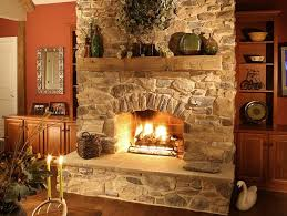 image search results for country fireplace