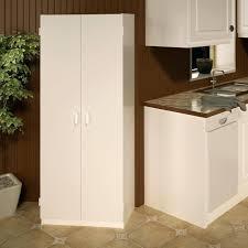 Cabinet Pantry Ikea Dimensions Deep Organization American Woodmark Sizes