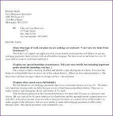 Loss Mitigation Specialist Job Responsibilities Hardship Letter