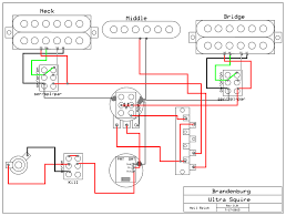 gaps in the wiring diagrams page  one of the only guitars that the tone control really gets any use