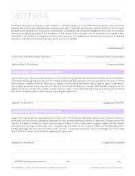 doterra price sheet doterra enrollment form fill online printable fillable blank
