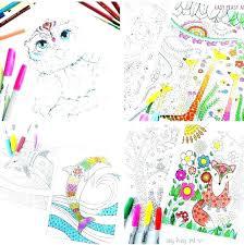 Big Print Coloring Books Dinosaur Coloring Pages To Print Dinosaur