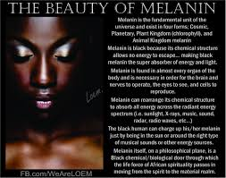 Melanin Beauty Quotes Best Of You're Being Used For Your MELANIN From The Mind Of Truthangel