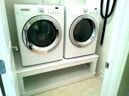 washer and dryer stands. Washer And Dryer Pedestal Dimensions Stands Samsung .