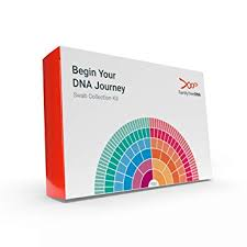 Genetic Family Tree Amazon Com Family Tree Dna Genetic Ancestry Test Kit Worlds First