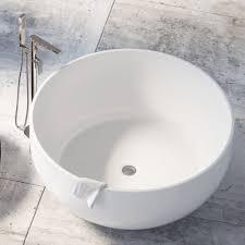 bathtub vale acrylic freestanding tub